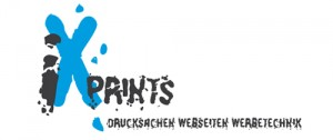 Logo ix-prints Starnberg