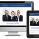 Projekt: Responsive Website für Rechtanwaltskanzlei JUDr. Henning & Kollegen Starnberg